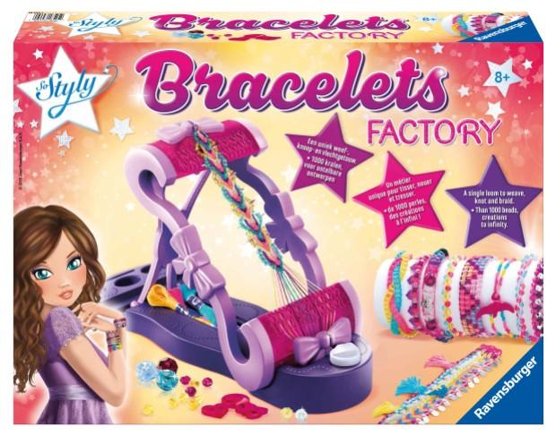 Braceletsfactory
